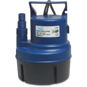 Hot Tub Submersible Pump 5000 Litres Per Hour - World of Pools