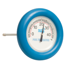 Extra Large Floating Swimming Pool Thermometer - World of Pools