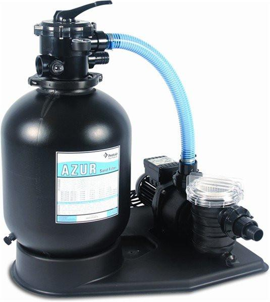 Pentair Azur Swimmey Swimming Pool Filter & Pump Combo - World of Pools