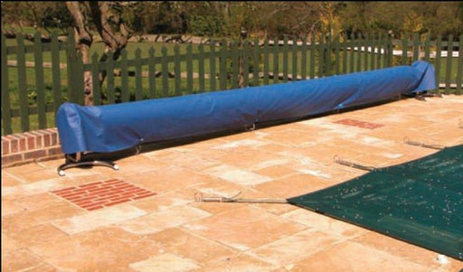 Deluxe Solar Cover Protectors - World of Pools