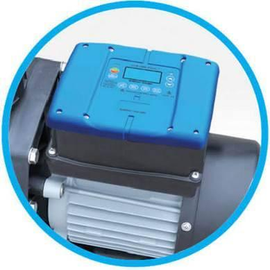 Clever Swimming Pool Pump Inverter - World of Pools