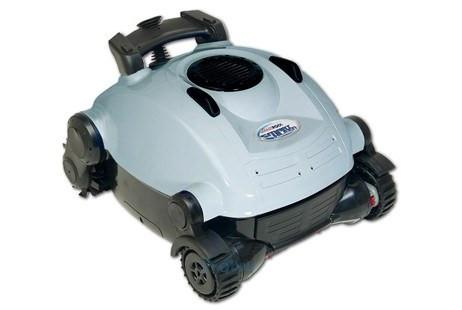 Smart Kleen Robotic Swimming Pool Cleaner - World of Pools