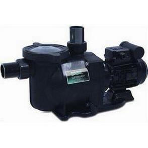 Sta-Rite Supermax S5P1R (Superflo) Swimming Pool Pump - World of Pools