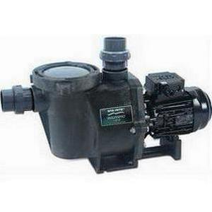 Pentair WhisperPro S5P5R Swimming Pool Pump - World of Pools