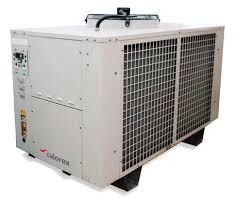 Calorex Commercial Swimming Pool Heat Pumps  -  May to Sept & All Year Round - World of Pools
