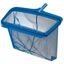Swimming Pool Heavy Duty Deep Leaf Net - World of Pools