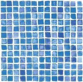 Doughboy Replacement Liner - Patterned 20 thou - World of Pools