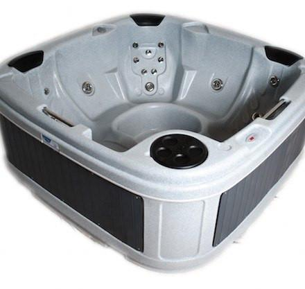DuraSpa S160 5-6 Person Hot Tub RotoSpa - World of Pools