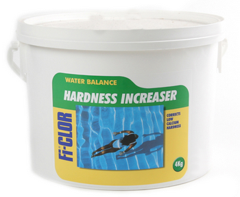 Fi-Clor Hardness Increaser For Swimming Pools - World of Pools