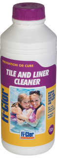 Fi-Clor Tile & Liner Cleaner For Swimming Pools - World of Pools