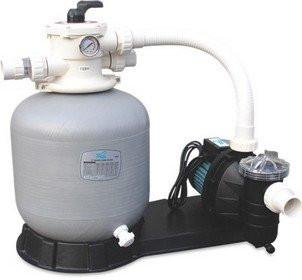 Mega Swimming Pool Pump & Filter Combo Set - World of Pools