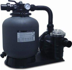 Mega Pump & Filter Combo FSP - World of Pools