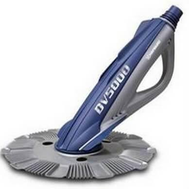 Hayward DV5000 Automatic Swimming Pool Suction Cleaner - World of Pools