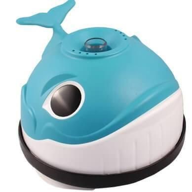 Hayward Whaly Swimming Pool Cleaner - World of Pools