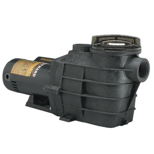 Hayward Superpool II 2 Pump For Inground Pools - World of Pools