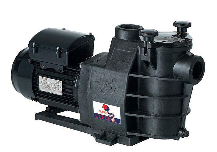 Hayward Superpool pump (Inground Pools) - World of Pools