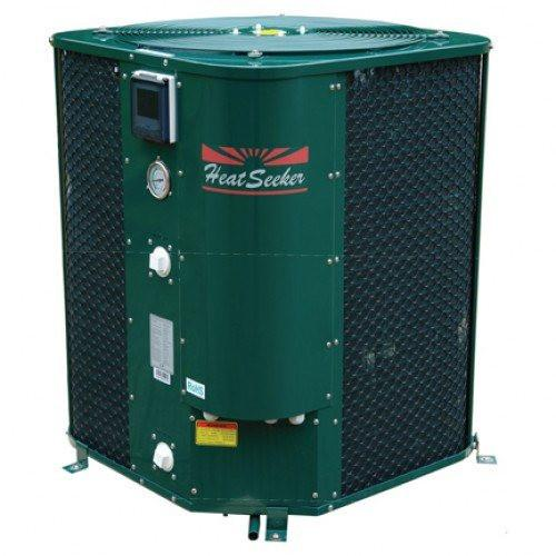Heatseeker Swimming Pool Heat Pump - World of Pools