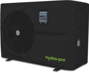 Hydropro 7 Heat Pump With By-Pass Kit