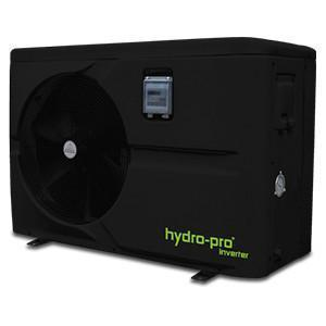 Hydro-Pro Inverter Swimming Pool Heat Pump - All Year Round Model - World of Pools
