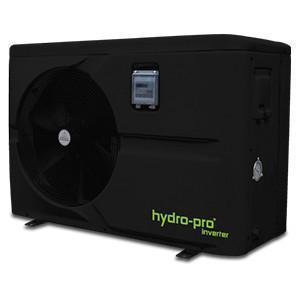 Hydropro 21 Inverter Heat Pump Swimming Pool All Year Round