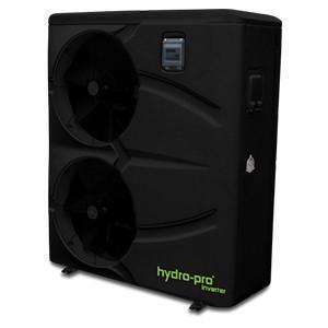 Hydropro 26 Inverter Heat Pump Swimming Pool All Year Round