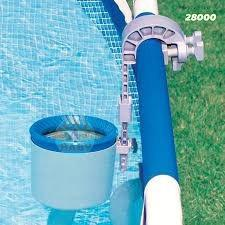 Intex Deluxe Surface Skimmer - World Of Pools.com - 2