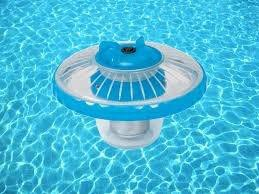 Intex Floating LED Light - World of Pools