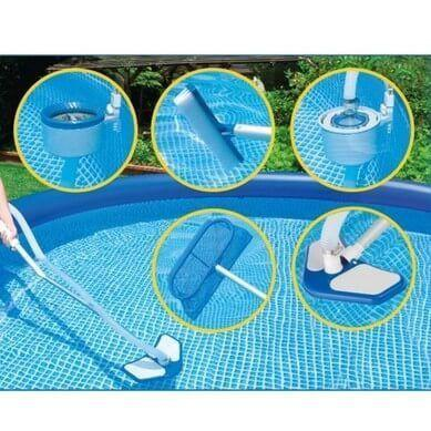 Intex Deluxe Vacuum Maintenance Kit - World of Pools