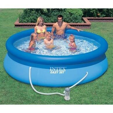 Intex Easy Set Pools - World of Pools