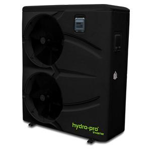 Hydro-Pro Inverter Swimming Pool Heat Pump - All Year Round Model