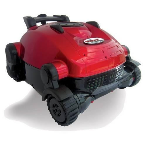 Kleen Machine Robot Swimming Pool Cleaner - World of Pools