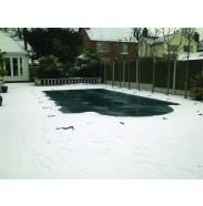 Certikin Maple Winter Debris Cover For Swimming Pools - World of Pools
