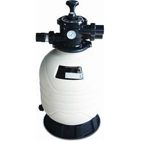 Mega MFV Top Mount Swimming Pool Sand Filter - World of Pools