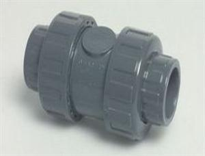 Non Return Valve Union for Swimming Pools - World of Pools