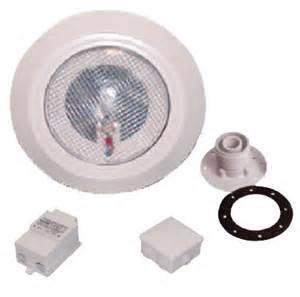 100W Halogen Light Kit