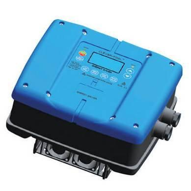 Clever Swimming Pool Pump Inverter