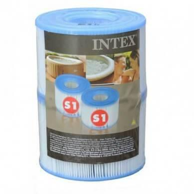 Intex Purespa S1 Filter - World of Pools