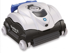 SharkVac XL Pilot Robotic Pool Cleaner - World of Pools