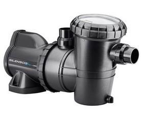 Davey Silensor SLL Water Cooled Swimming Pool Pump - World of Pools