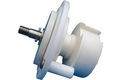 Reduction Gearbox For Plastica Slidelock Solar Cover Reel - World of Pools