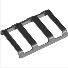 spare 4 bar buckle winter debris cover