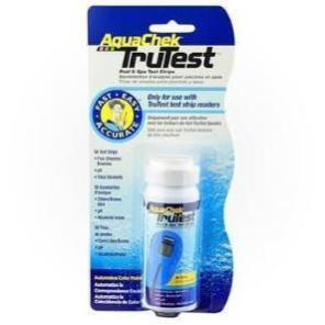 Aquachek Trutest Test Strip Refills - World of Pools