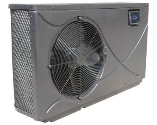 Electro Heat Aquaflow MKII Swimming Pool Heat Pump - World of Pools