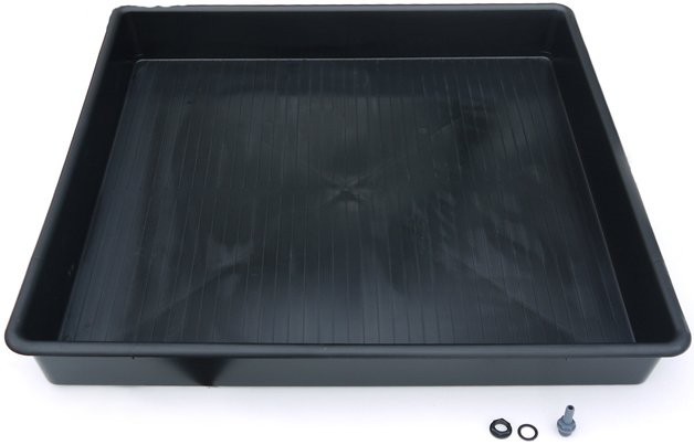 waterco electro heat plus swimming pool heat pump condensation tray  world of pools