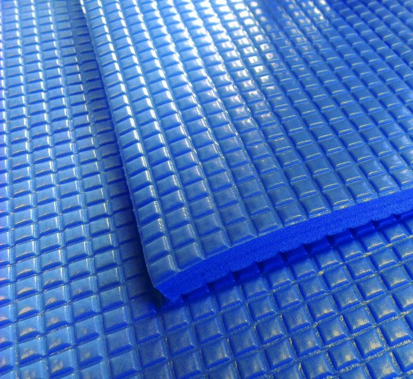 Certikin Heat Retention Cover - Thermalux 12mm Foam - World of Pools