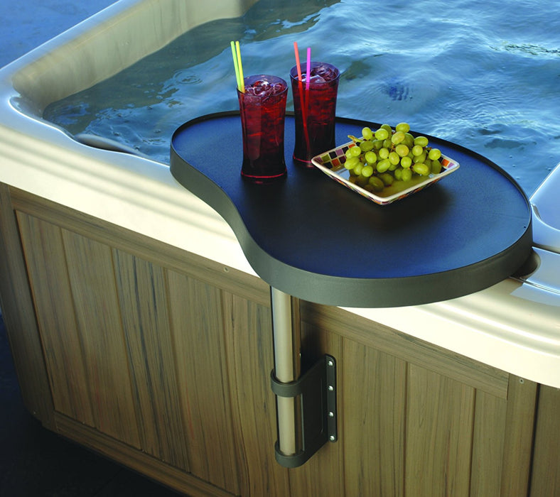 Spa Caddy Hot Tub Swivel Tray - World of Pools