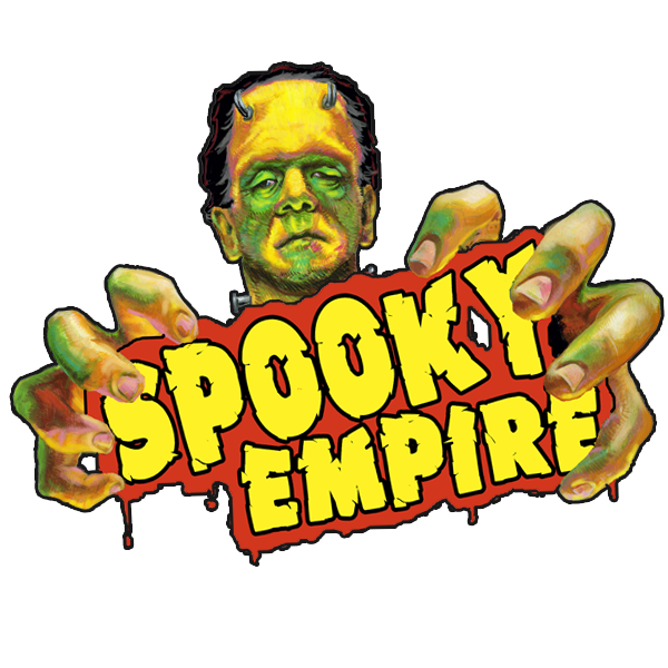 Spooky Empire!