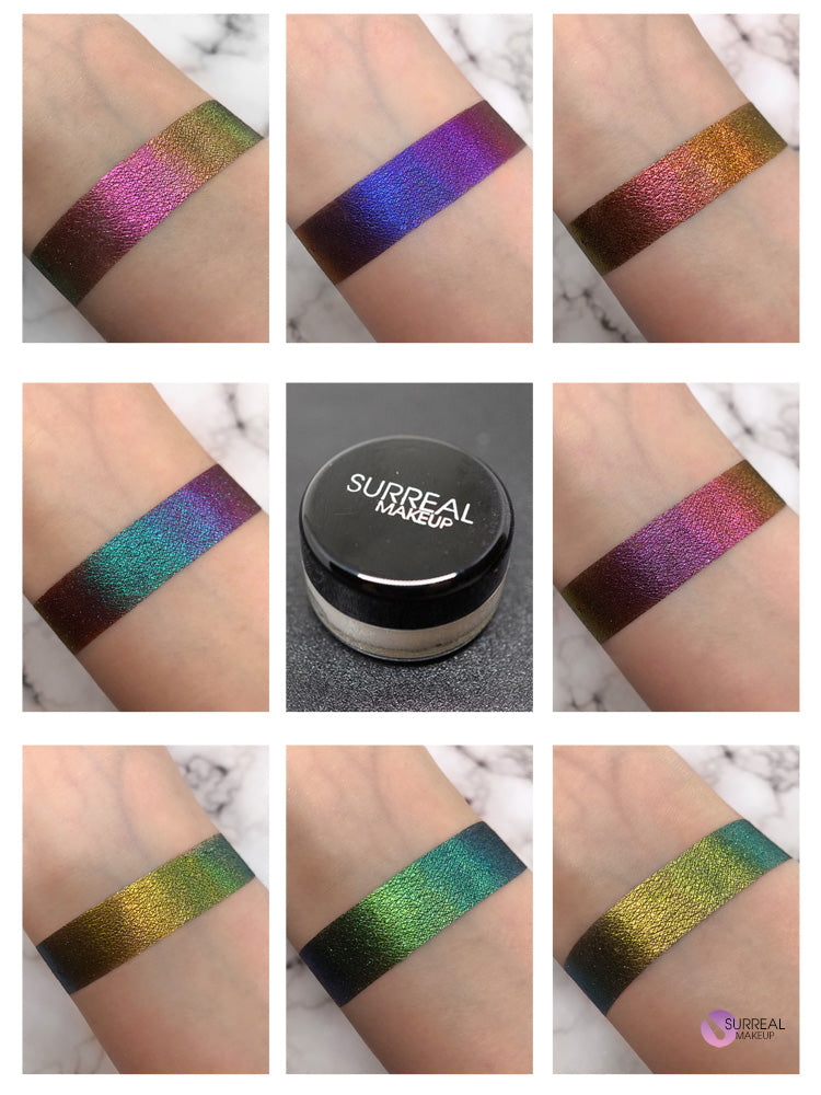 Interstellar Eyeshadow Palette by Surreal Makeup