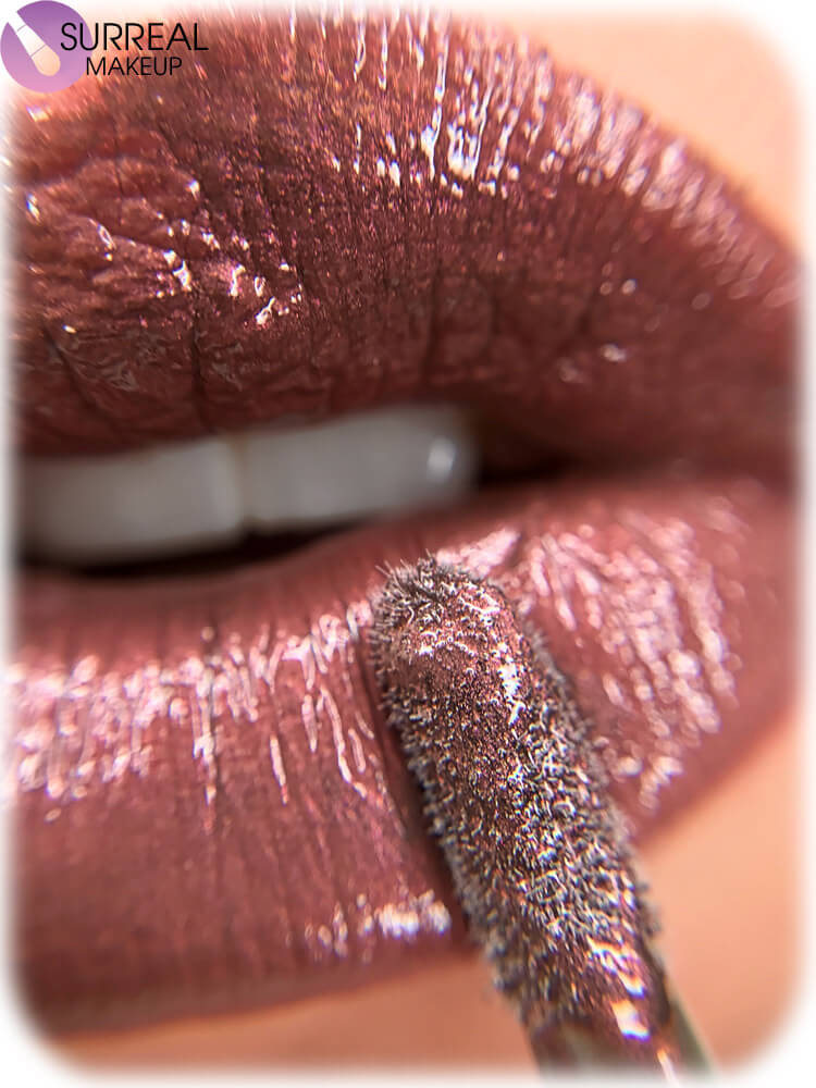 Bitten Lip Gloss by Surreal Makeup