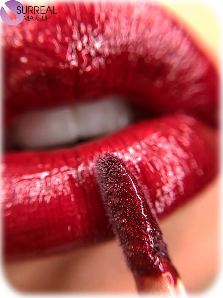 Blood Lust Lip Gloss by Surreal Makeup